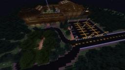 FCS school Minecraft Map & Project