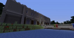 Haloworth School of Minecrafting Minecraft Project