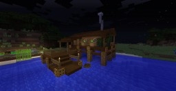 BoxCraft Troutox Productions Minecraft Texture Pack