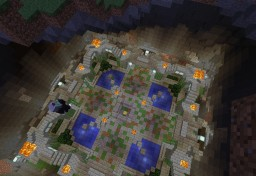 Planet SMP (Path of the Planets 1.11) Minecraft Server