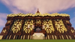 👌 Minecraft FACTION SPAWN EROZIA 3.50€ Minecraft Map & Project