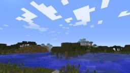 ZeldaBOTW V2 Minecraft Project