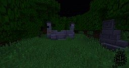 Moonlit Keep Minecraft