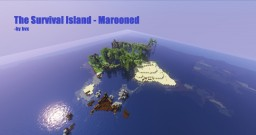 The Survival Island - Marooned Minecraft Project