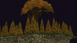 Shadow Isles Minecraft Project