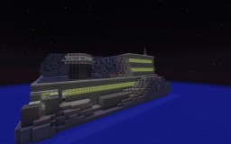 The Raft MARVEL (For SpyJay_YT) Minecraft Project