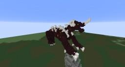 Magma Barlog Minecraft Map & Project