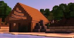 Redstone Beach House