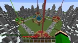 Mystic MiniGames Minecraft Server