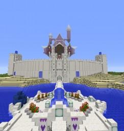 Kingdom Hearts & Semi-Originals Minecraft Project