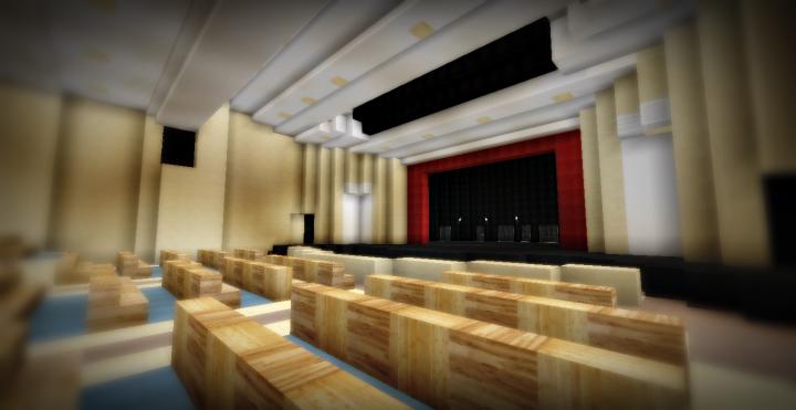 Larry Sigler Auditorium