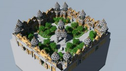 Download Free Lobby/Hub #1 Big Hub for 12 Gamemodes Minecraft Map & Project