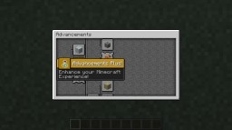 Advancements Plus! Over 25 new Advancements! (OUTDATED SINCE PRE 1) Minecraft Map & Project
