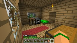 Simplistic Blocks Texture Pack 1.8.9 Minecraft
