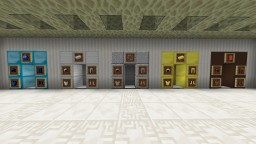 Vibrant Pack [PVP] Minecraft Texture Pack