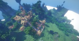 Better Village Minecraft Project