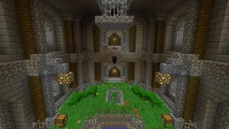 NomNom Palace Minecraft Project