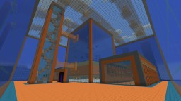 Grand Aquarium Minecraft Map & Project