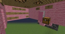 Pink Sheep Quiz Minecraft Project