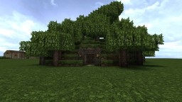 Mound House Minecraft