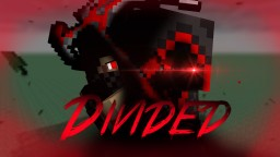 Divided - Battling Yourself (A Minecraft Fight Animation) #3 ~ The end!