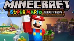 Super Mario Mashup World