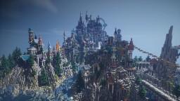 나의 판타지  세계 Minecraft Project