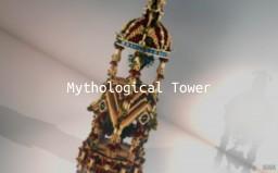 Mythological Tower