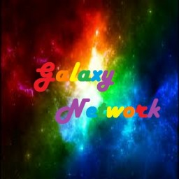 Galaxy Network [SURVIVAL & CREATIVE] MORE COMING SOON [STAFF NEEDED]