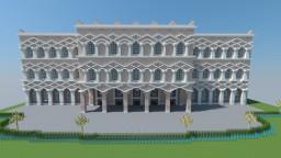 Palacio de Gobierno (Government Palace) Minecraft
