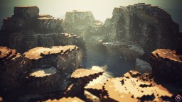 The New Rocks... Minecraft Project