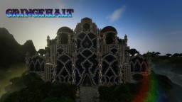 Gringehalt Minecraft Map & Project