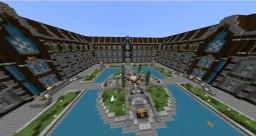 [ALL VERSIONS] DynastyCraft Skyblock [Survival] [mcMMO] [Crates] Minecraft Server