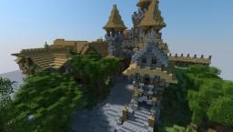 Best Dorf Minecraft Maps Projects Planet Minecraft - Minecraft mittelalter haus command