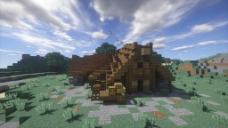 Viking Tavern + DOWNLOAD Minecraft