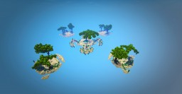 ➤ Rush| Tropical | Download ! Minecraft Map & Project