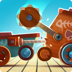 Where you can download CATS Crash Arena Turbo Stars