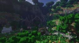 Luminex Minecraft