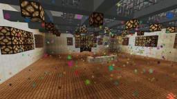 Intermediate Sound Room Minecraft Map & Project