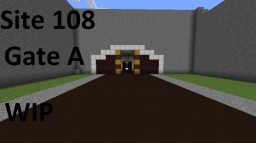 [SCPF] Secure Cointament Protect Area - 108 Minecraft Project