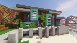 reaaaaaaaaaaally old thing Minecraft Project