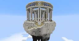 Tanelorn Sky Dungeon Minecraft