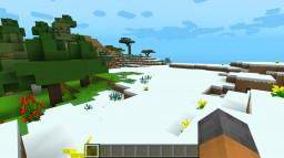 mcmojang Minecraft Texture Pack