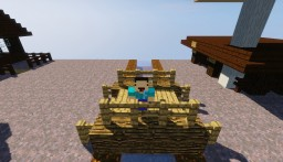 Sky Adventure Minecraft Project
