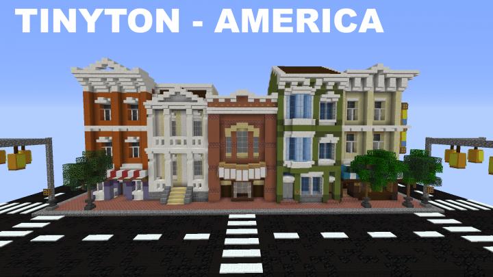 Tinyton USA