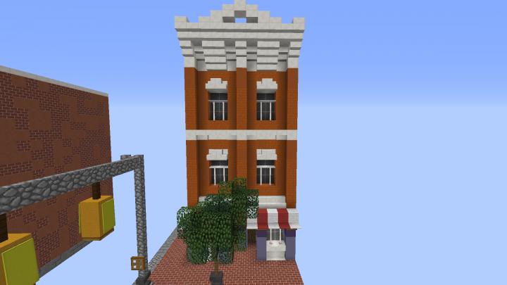 Mainstreet Shop