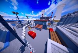 Nuke | MineStrike:GO | Nexus Games | From CounterStrike:GO Minecraft Map & Project