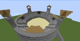 The Arena Minecraft Project
