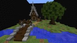 Dark Medieval Plot Minecraft Map & Project