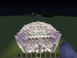 A Random Spawn :P Minecraft Map & Project